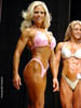 Kim Chambers - California State Bodybuilding, Figure and Fitness Championships 2003