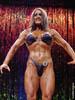 Jennifer Elrod - Ironman Figure  - NPC 2003
