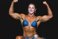 Jaime Kocher - NPC Junior USA 2007