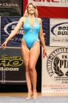 Michelle Gierst - Excalibur Championships - NPC 2006