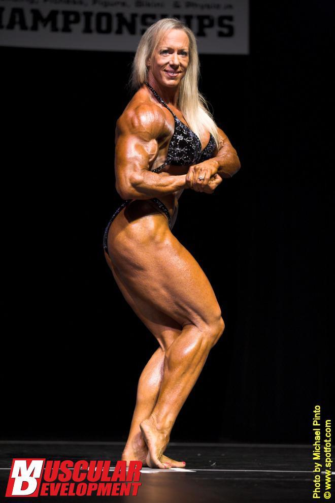 Lora Ottenad. Muscular Development Forums