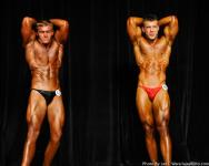 Thierry Teen bodybuilding competitions signs