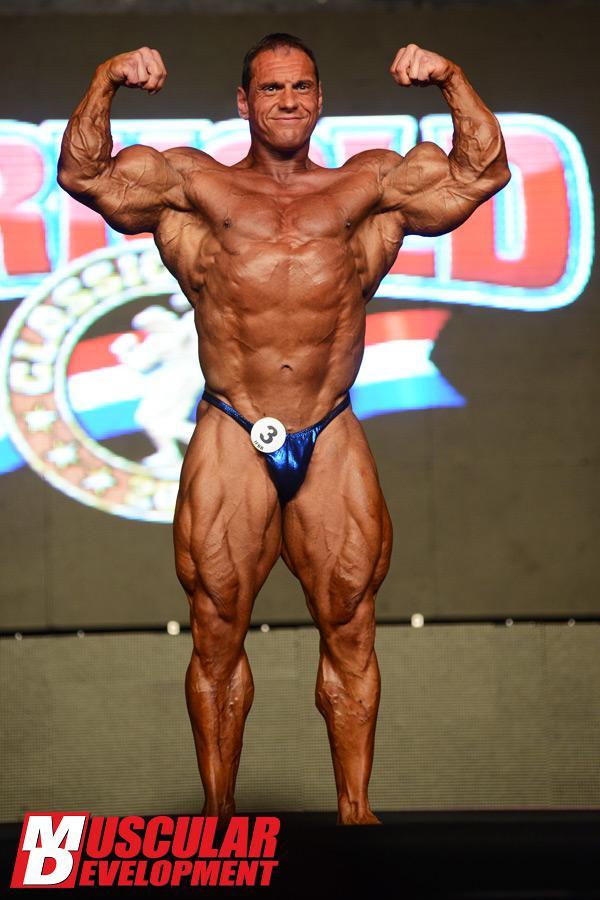 2013 Arnold BRASIL- official thread! *Brandon Curry wins!*