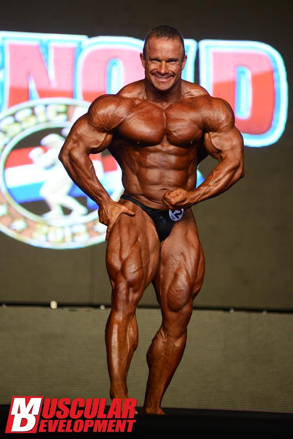 2013 Arnold BRASIL- official thread! *Brandon Curry wins!*