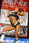 Lucy McLane - Junior Nationals Bodybuilding, Fitness & Figure Championships 2008