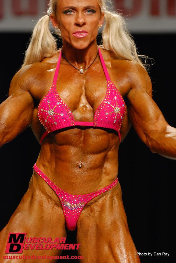 Marja Lehtonen - Page 2 - World Class Bodybuilding Forum