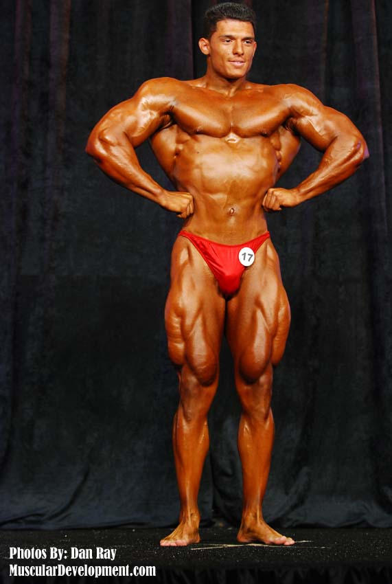 Teen National Bodybuilding 9