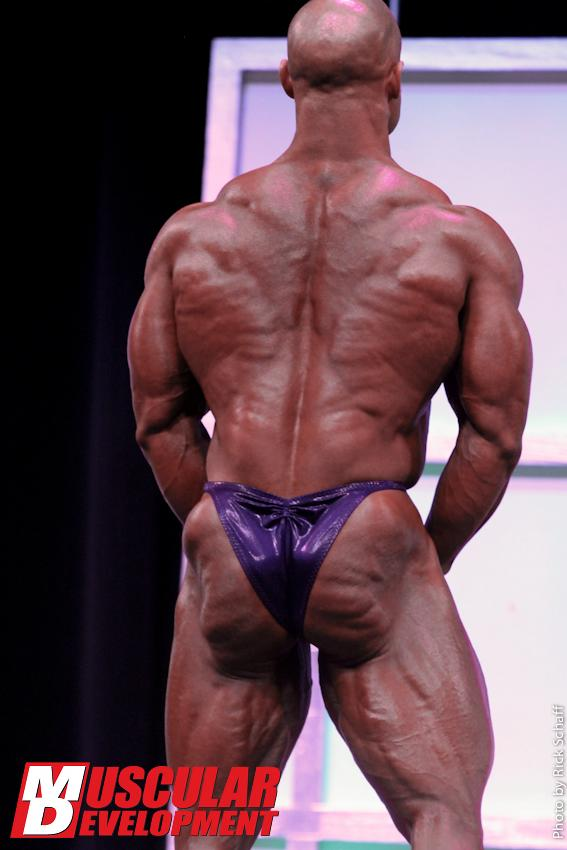 image Mark reed 2011 ifbb australia nationals