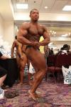 Naim Abdul-Qadir - USA Championships - NPC 2009