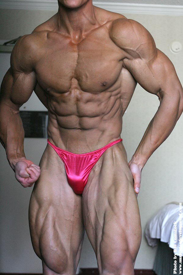 Mr.Ripped - jeff rodriguez