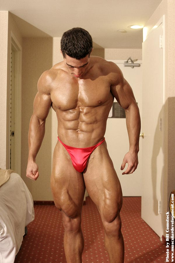 Top 15 Fake Natural Bodybuilders - Page 2 - Bodybuilding