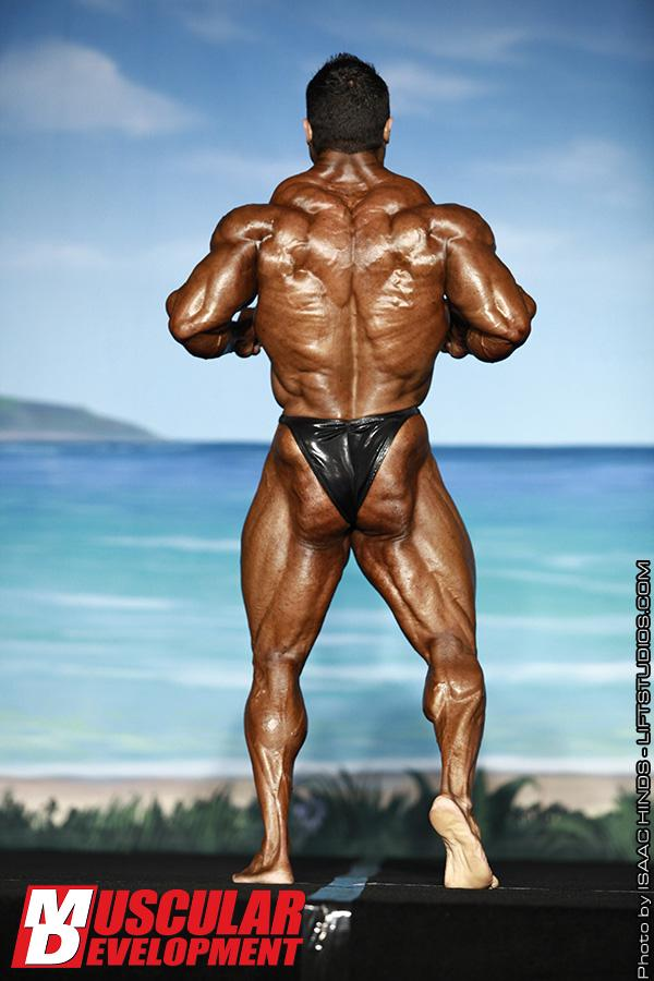 2012 IFBB 212 DIVISION VALENTI GOLD CUP - Info & Media