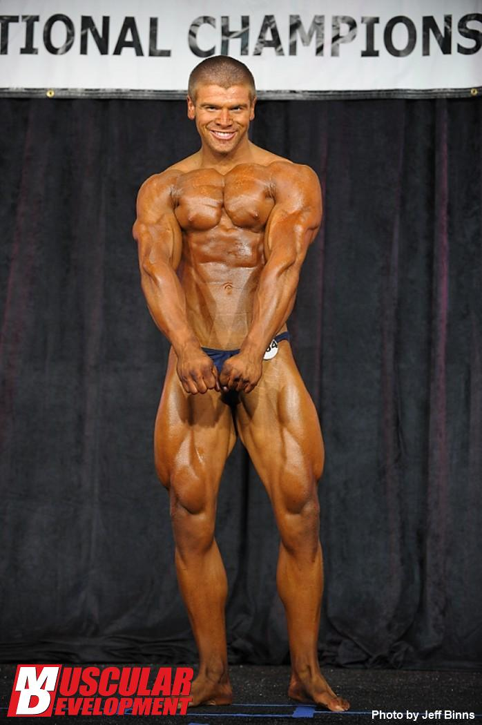 Teen National Bodybuilding 5