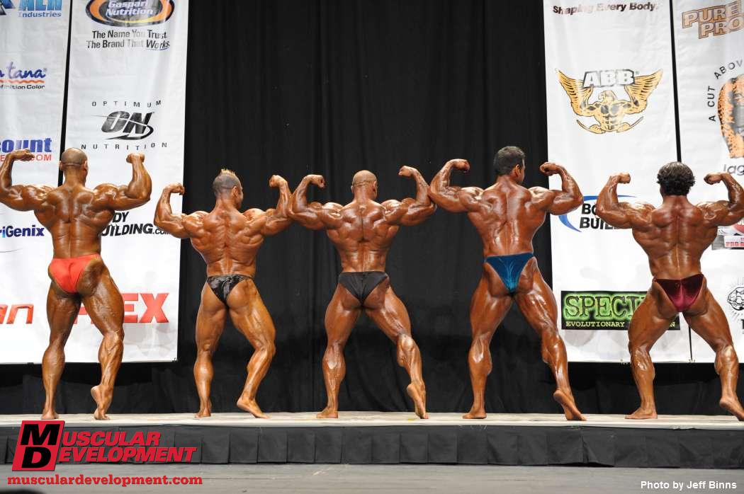 Road to the USA's: Steve Kuclo, R. Burneika..and others