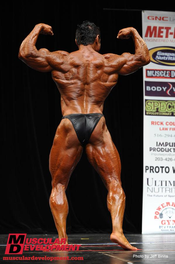Paul Sousa - Eastern USA Championships 2009