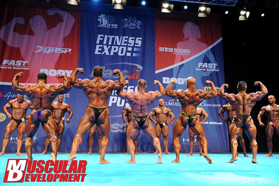 2012 Nordic Pro Championships - Info & Media