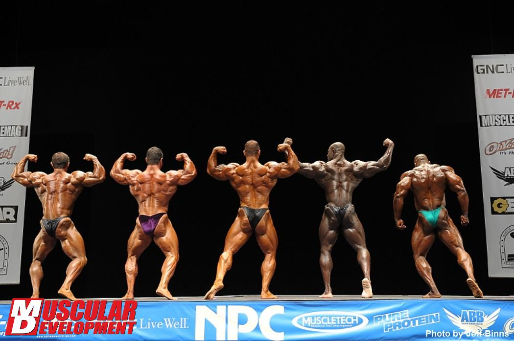 *Official 2011 Nationals thread* - Pics and Vids