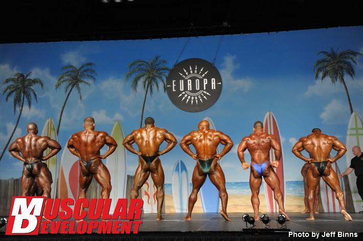 2011 Orlando Pro Show PICS and VIDEOS