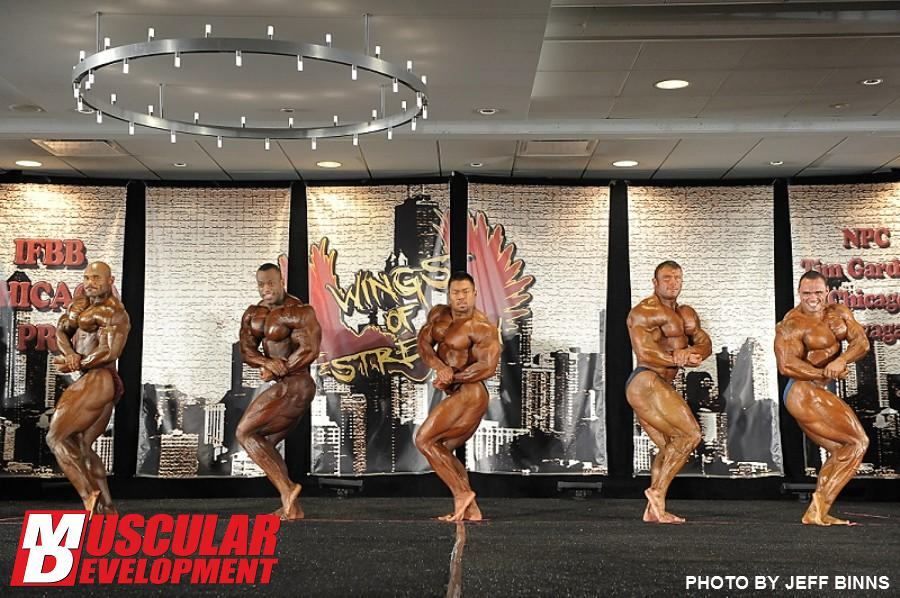 2012 CHICAGO WINGS OF STRENGHT PICS & VIDS  (Official Thread)
