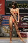 Charletha Tatum - Excalibur Championships - NPC 2007