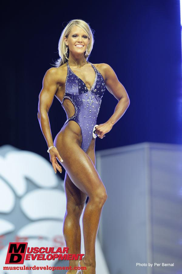 Nicole Wilkins Lee Flex