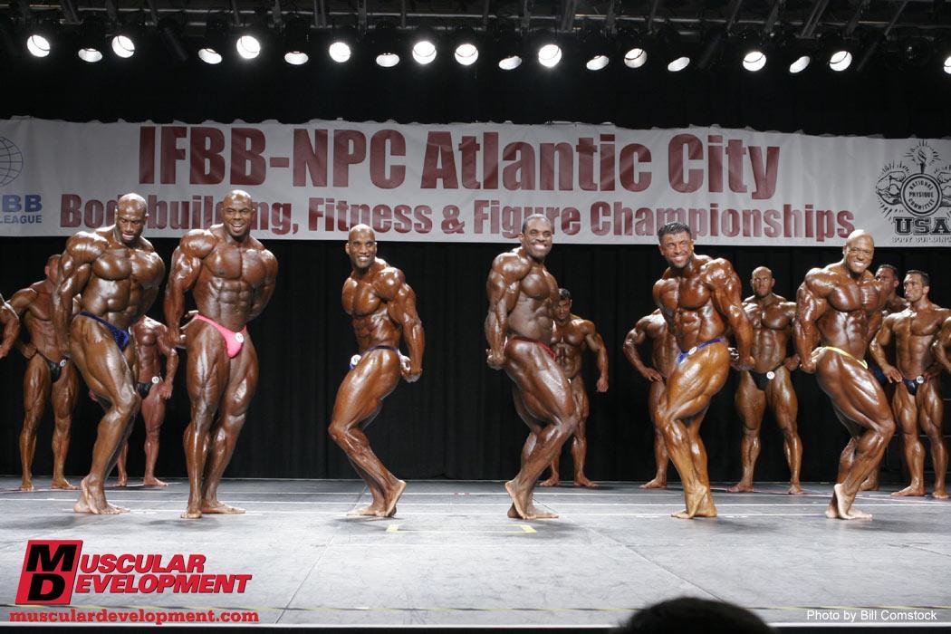 ATLANTIC'S SOME PICS