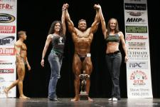 Joe Petruccelli - Eastern USA Championships 2008