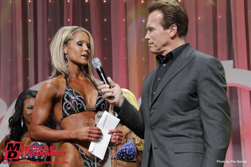Arnold Classic 2010!! _O5C8742
