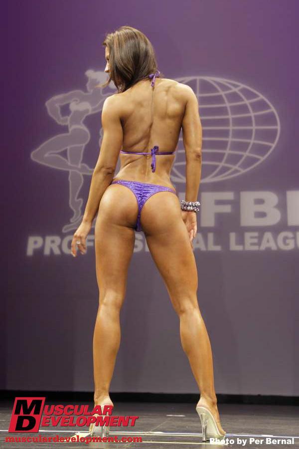 2010 IFBB New York Pro - competitors, updates, info & pics!