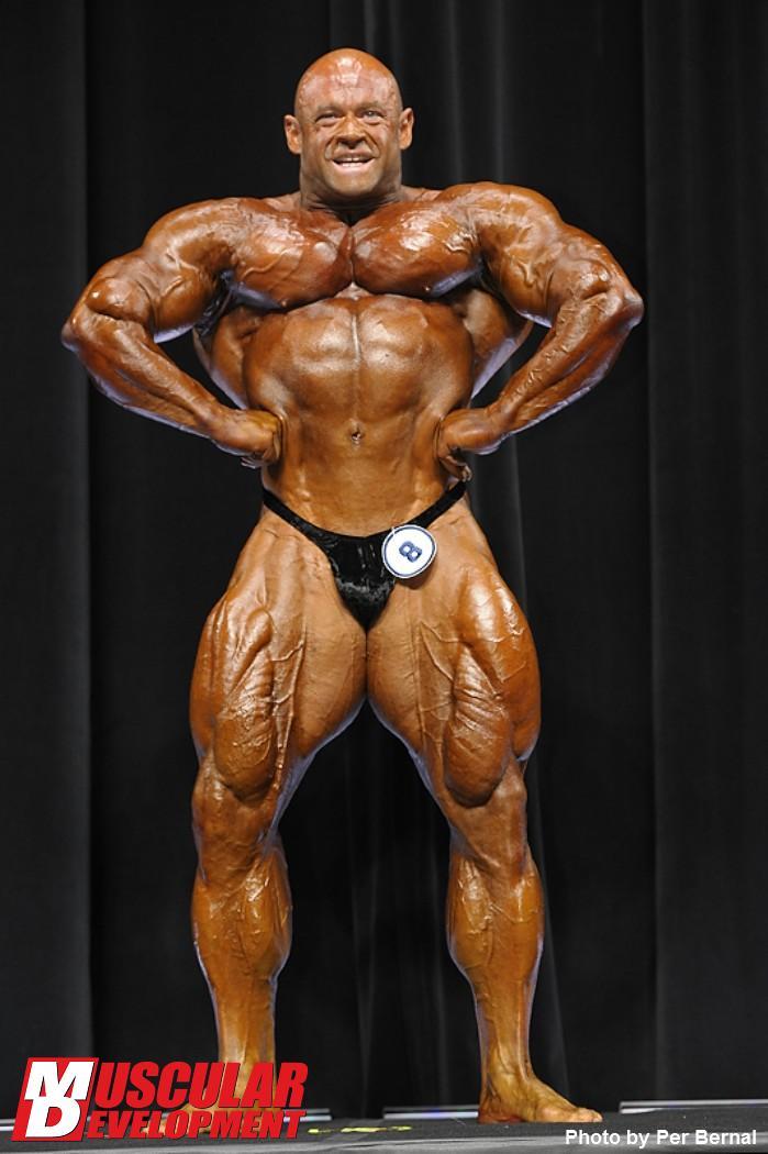 Arnold Classic 2012!!  _PB12921wtmk