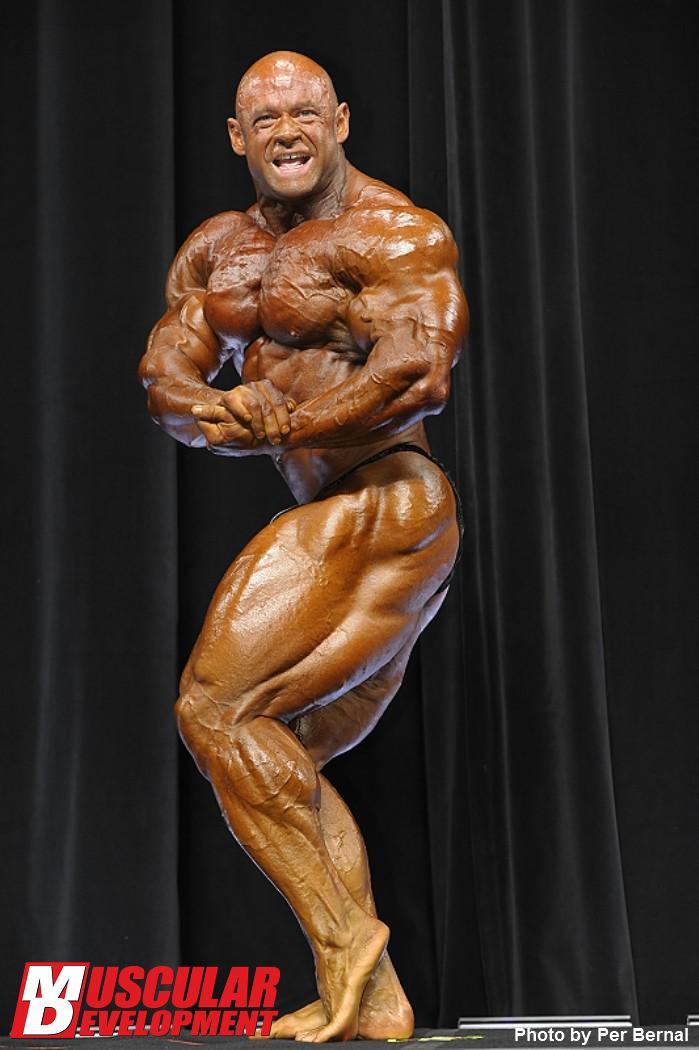 Arnold Classic 2012!!  _PB12929wtmk