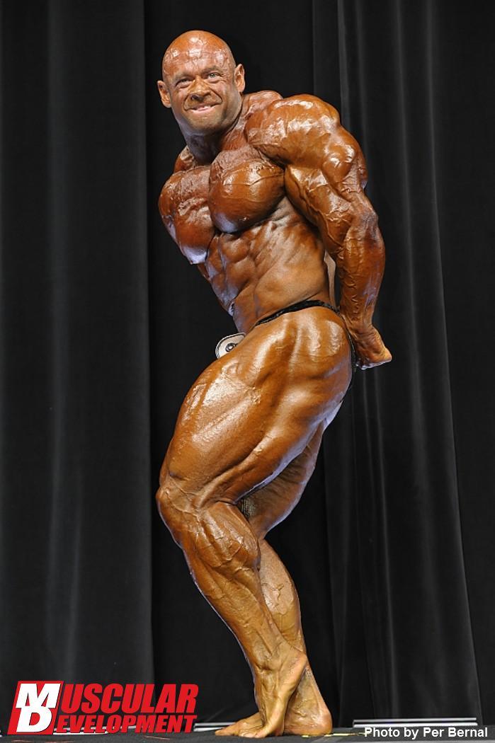 Arnold Classic 2012!!  _PB12938wtmk