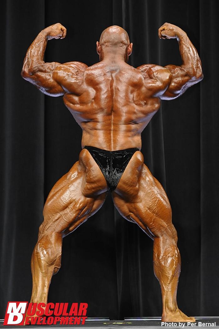 Arnold Classic 2012!!  _PB12946wtmk
