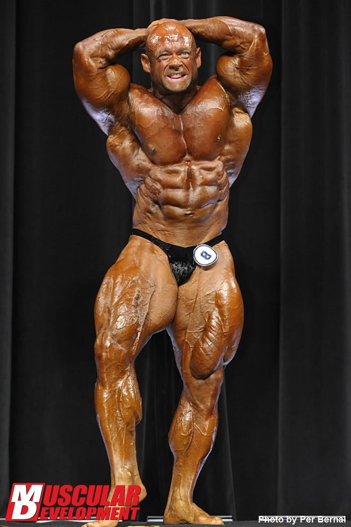 Arnold Classic 2012!!  _PB12956wtmk