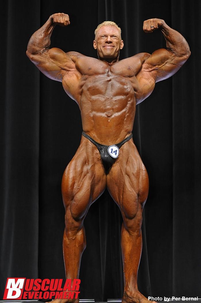 Arnold Classic 2012!!  _PB13175wtmk