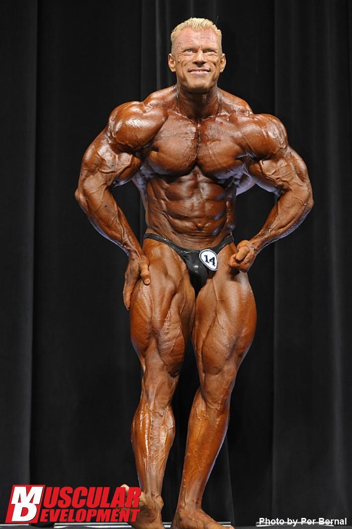 Arnold Classic 2012!!  _PB13213wtmk
