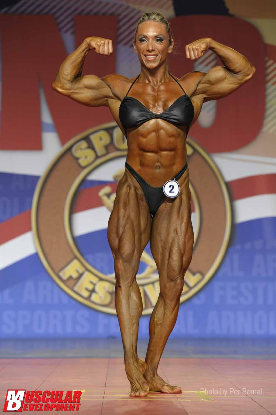 Arnold Classic 2012!!  _PB20070