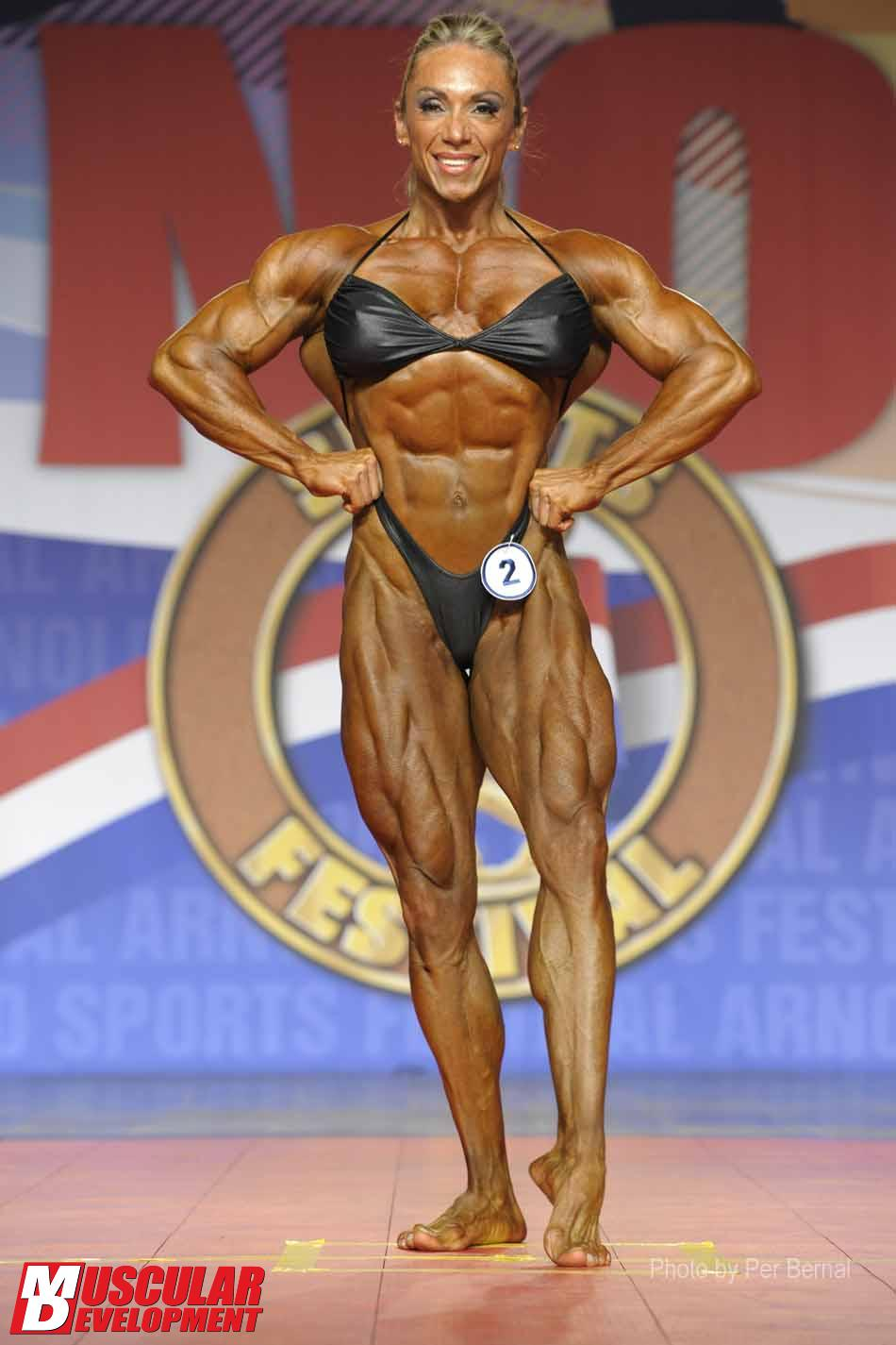 Arnold Classic 2012!!  _PB20071