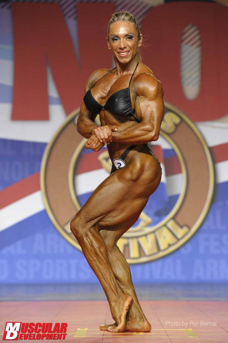Arnold Classic 2012!!  _PB20077