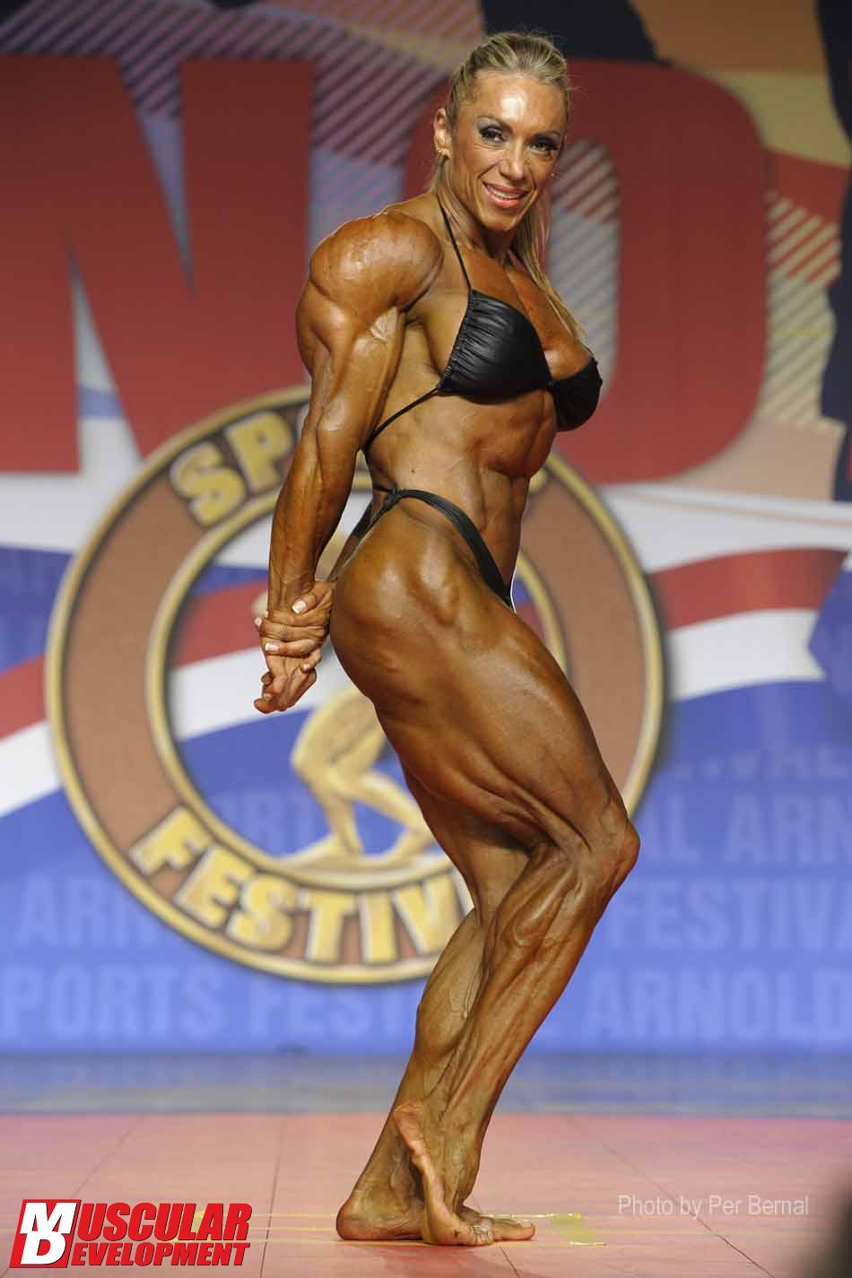 Arnold Classic 2012!!  _PB20095