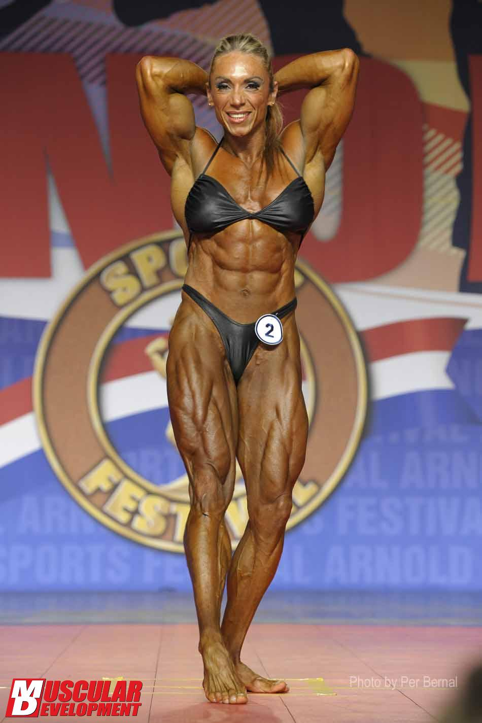 Arnold Classic 2012!!  _PB20097
