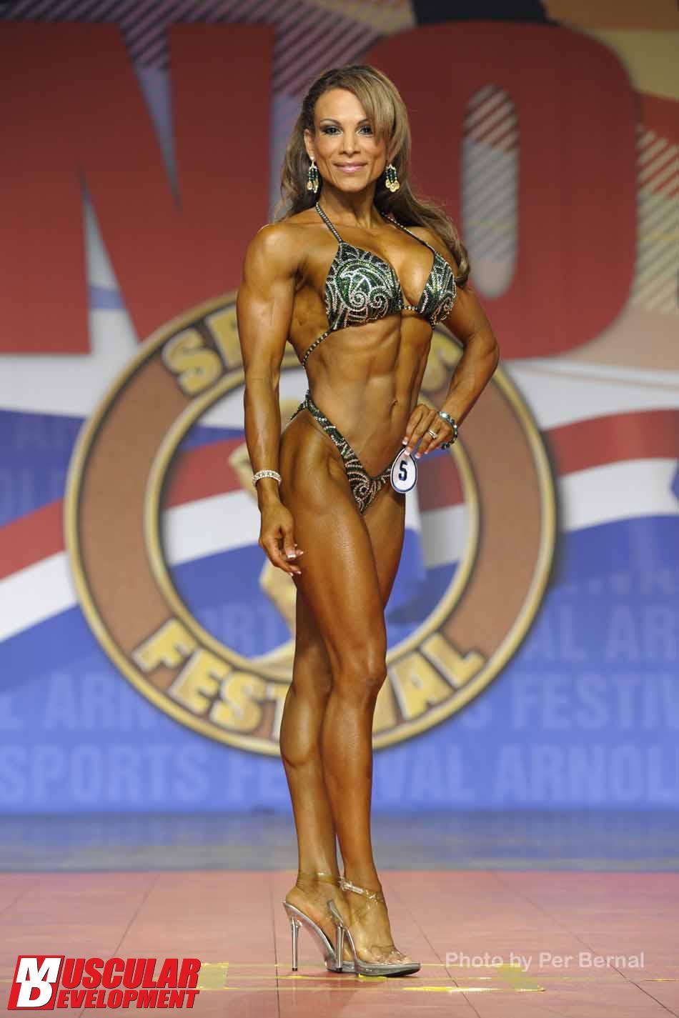 Arnold Classic 2012!!  _PB20440_YKRZESODBU