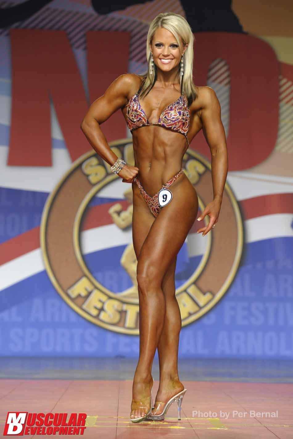 Arnold Classic 2012!!  _PB20712