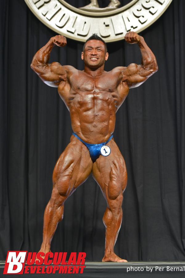 Arnold Classic 2013!! _PB60432_PTAEQQAJZN