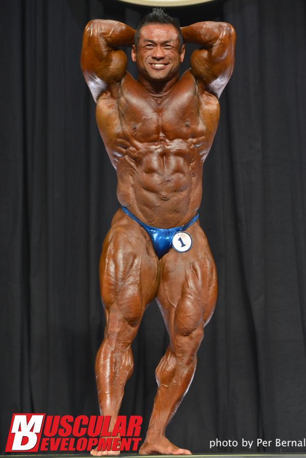 Arnold Classic 2013!! _PB60469_IDDFNVGOAU