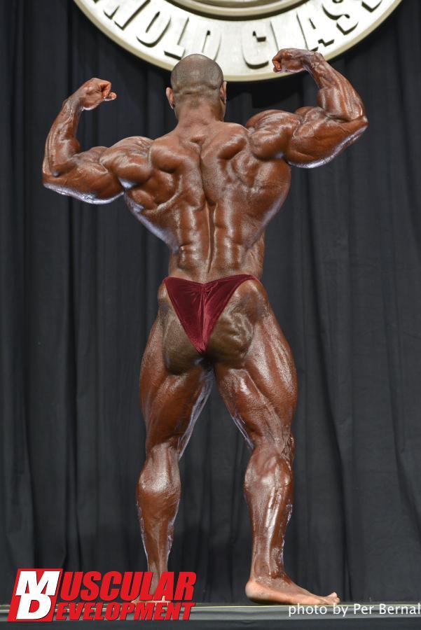 Arnold Classic 2013!! _PB60601