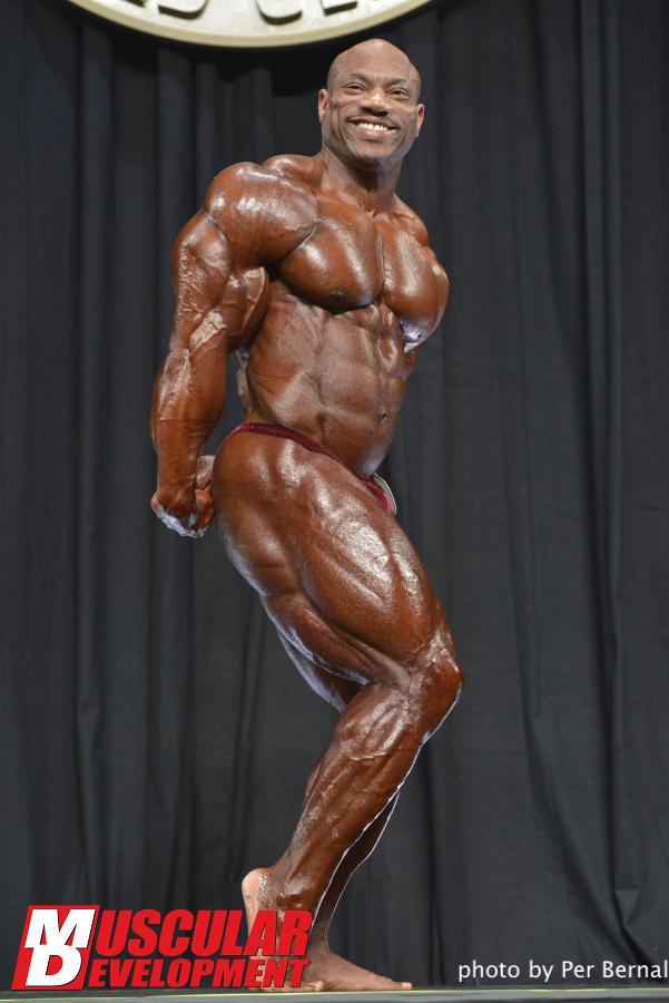 Arnold Classic 2013!! _PB60640