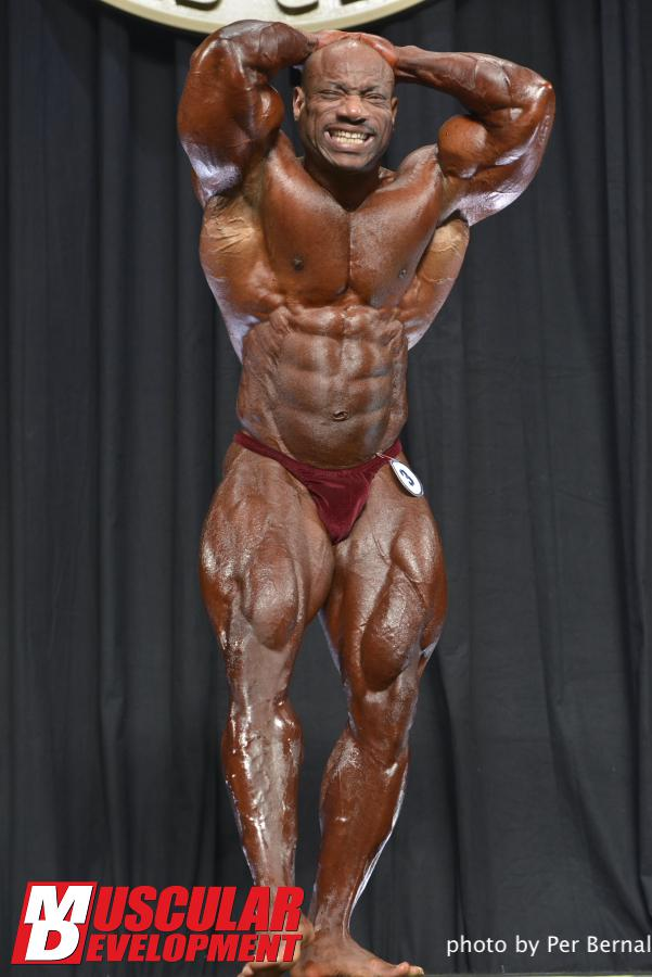 Arnold Classic 2013!! _PB60654