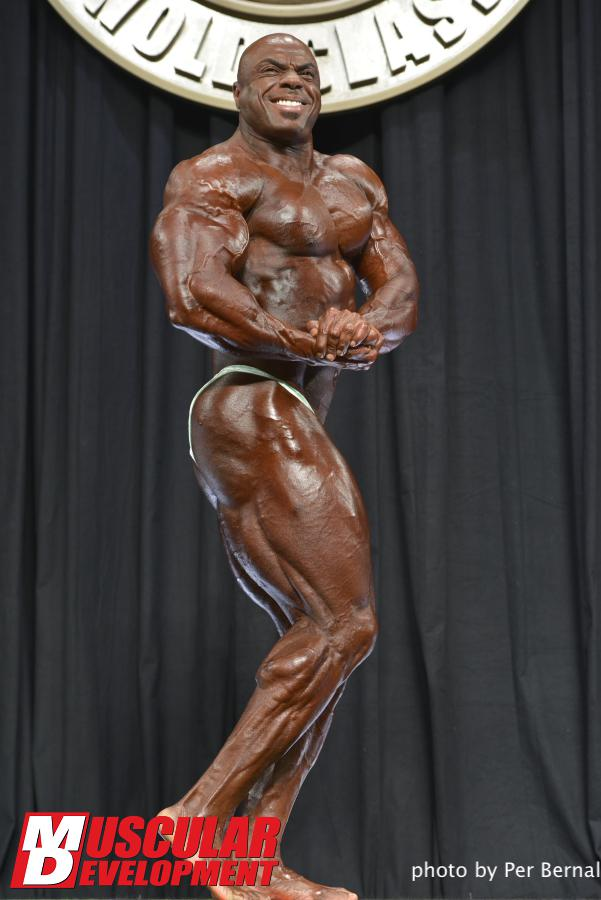 2013 Arnold Classic - Official pics / videos!