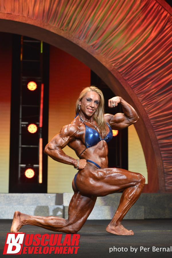 Arnold Classic 2013!! _PB61132